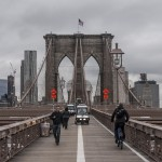 Brooklyn Bridge / © blueice | bertwestenbrink