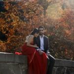Verliefd in Central Park / © blueice | bertwestenbrink