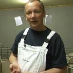 Johnny Hogenkamp: 'Varkenshouderij moet in spiegel kijken'
