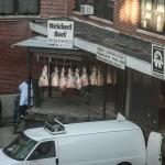 De bevoorrading van de restaurants in een metropool is een logistieke nachtmerrie. Weichsel Beef zit in hartje Manhattan / © blueice | bertwestenbrink