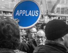 Hertrouwen in Antwerpen