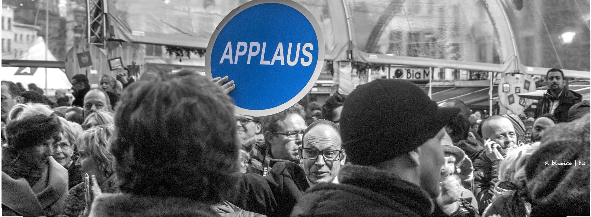 Antwerpen applaus 6kopiekopiekopie