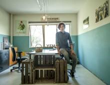 Jorrit Kiewik (YFM) wil weer waardering voor voedsel