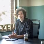 Jorrit Kiewik: 'De ratrace van groter, groter, groter moet stoppen'